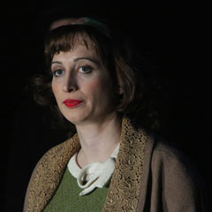 The A-Z of Mrs P at the Southwark Playhouse. Photo: Roy Tan