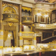 Theatre Royal Drury Lane London