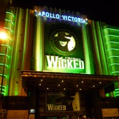 Apollo Victoria Theatre