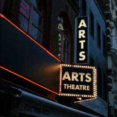 Arts Theatre London