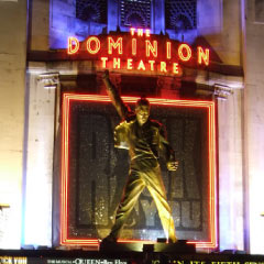 Dominion Theatre London
