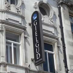 Gielgud Theatre London