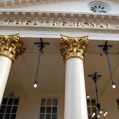 14 July: On this day in 1834… The Lyceum Theatre opened in London