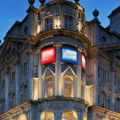 Novello Theatre London