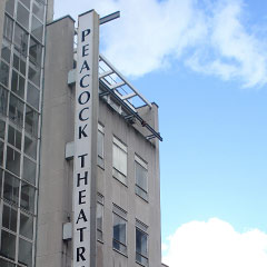 Peacock Theatre London