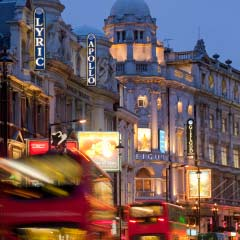 London's top Walking Tours