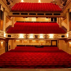 Vaudeville Theatre London