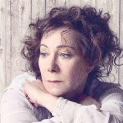 Zoe Wanamaker in The Cherry Orchard
