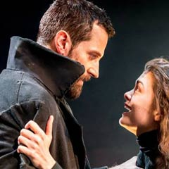 Photos of The Crucible