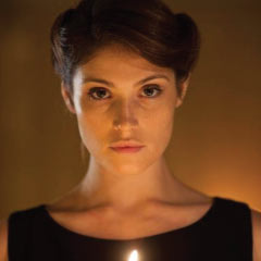 Gemma Arterton in The Duchess of Malfi
