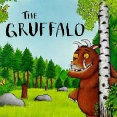 The Gruffalo at the Lyric Theatre
