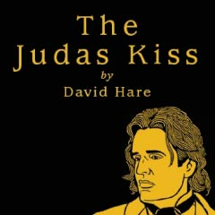 Rupert Everett as Oscar Wilde in The Judas Kiss