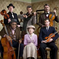 The Ladykillers comes to the Gielgud Theatre this November