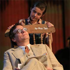 Photos: To Kill A Mockingbird at the Barbican Theatre