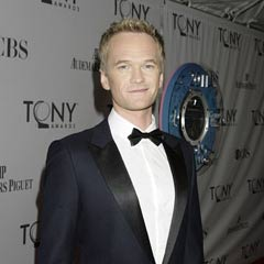 Neil Patrick Harris presented this year's awards