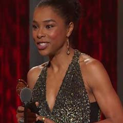 Tony Award winner Sophie Okonedo