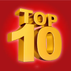 West End Top 10