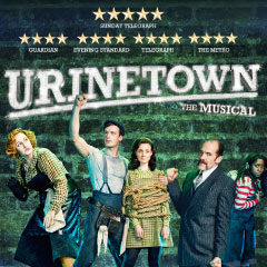 Urinetown to transfer to Apollo Theatre