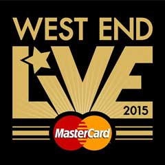 West End Live 2015 – Free Event in Trafalgar Square