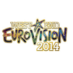 West End Eurovision 2014 – Video Idents
