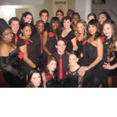 West End Gospel Choir
