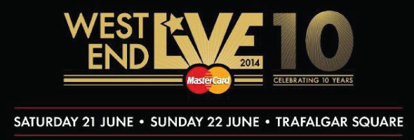 West End Live 2014