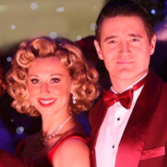 White Christmas launched at Fenwick's