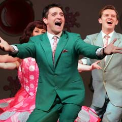 Special Offer: White Christmas at the Dominion Theatre