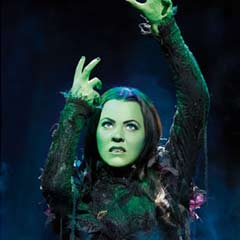 Wicked to perform at Cardinal Place in Victoria